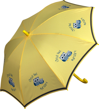 Children's umbrellas